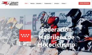 LA F.M.M. ESTRENA PÁGINA WEB